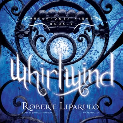 Whirlwind by Robert Liparulo audiobook