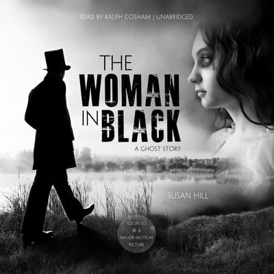 The Woman in Black by Susan Hill audiobook