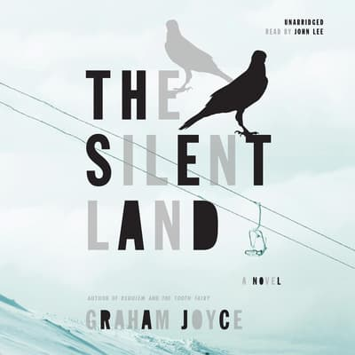 The Silent Land by Graham Joyce audiobook