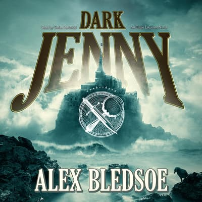 Dark Jenny by Alex Bledsoe audiobook