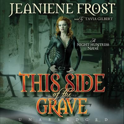 This Side of the Grave by Jeaniene Frost audiobook