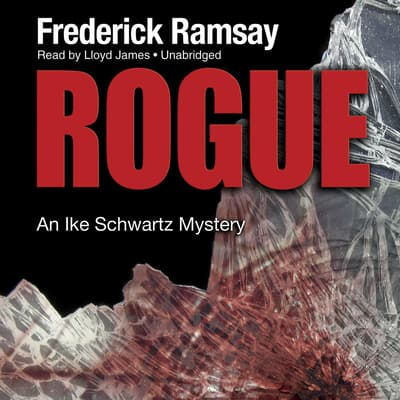 Rogue by Frederick Ramsay audiobook