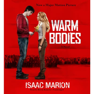 Warm Bodies by Isaac Marion audiobook
