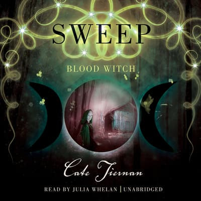 Blood Witch by Cate Tiernan audiobook