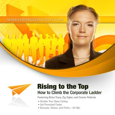 Rising to the Top by Made for Success audiobook