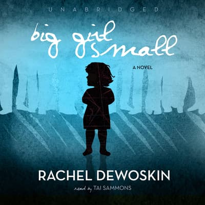 Big Girl Small by Rachel DeWoskin audiobook