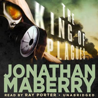 The King of Plagues by Jonathan Maberry audiobook