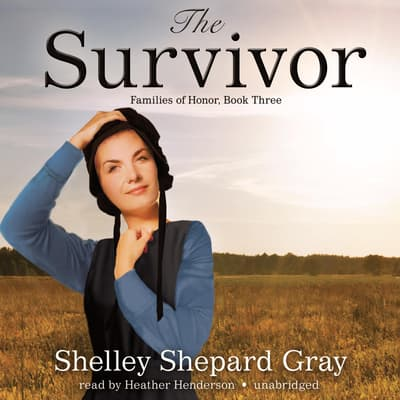 The Survivor by Shelley Shepard Gray audiobook