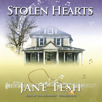 Stolen Hearts by Jane Tesh audiobook