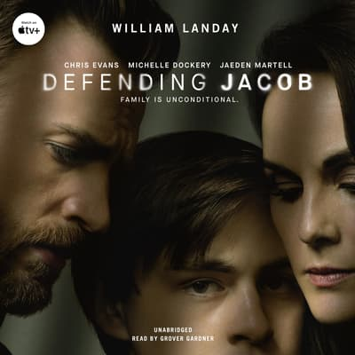 Defending Jacob by William Landay audiobook