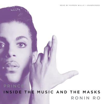 Prince by Ronin Ro audiobook
