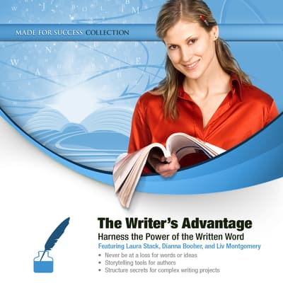 The Writer's Advantage by Made for Success audiobook