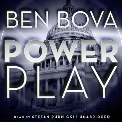 Power Play by Ben Bova audiobook