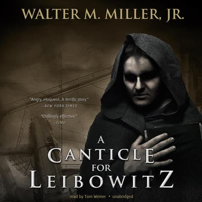 A Canticle for Leibowitz by Walter M. Miller audiobook