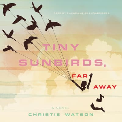 Tiny Sunbirds, Far Away by Christie Watson audiobook