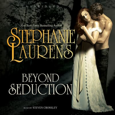 Beyond Seduction by Stephanie Laurens audiobook