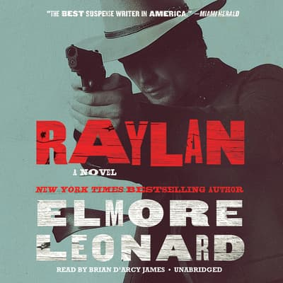 Raylan by Elmore Leonard audiobook