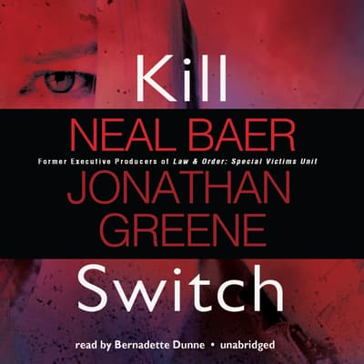 Kill Switch by Neal Baer audiobook