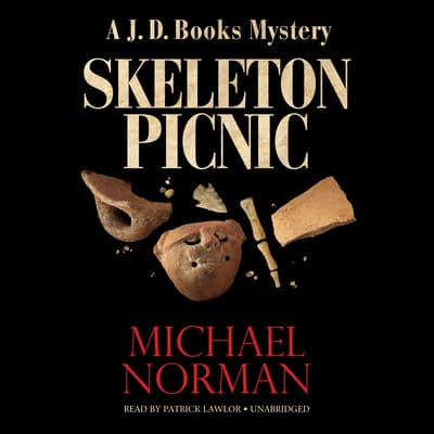Skeleton Picnic by Michael Norman audiobook