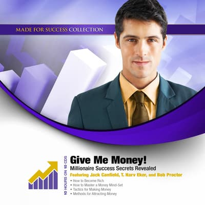 Give Me Money! by Made for Success audiobook