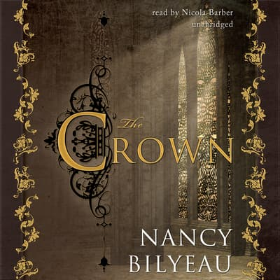 The Crown by Nancy Bilyeau audiobook