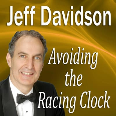 Avoiding the Racing Clock by Made for Success audiobook