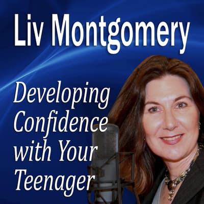 Developing Confidence with Your Teenager by Made for Success audiobook