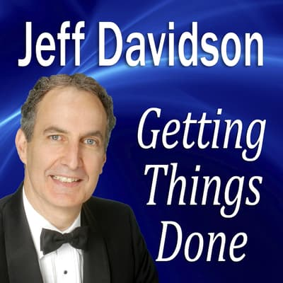 Getting Things Done by Made for Success audiobook
