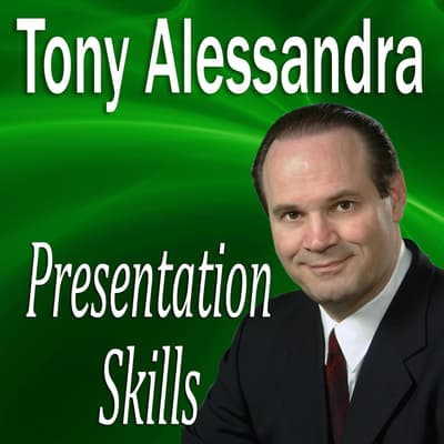 Presentation Skills by Made for Success audiobook
