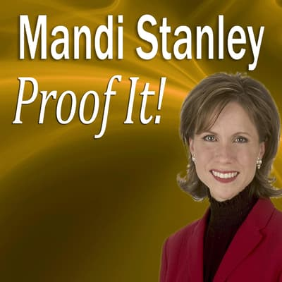 Proof It! by Made for Success audiobook