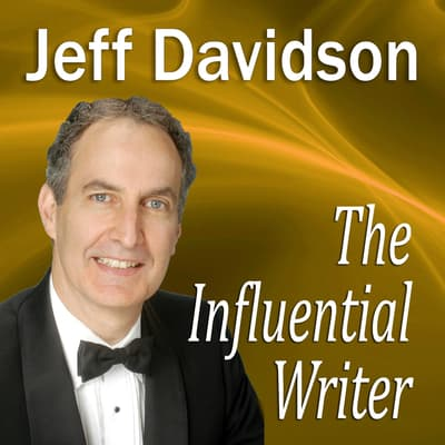 The Influential Writer by Made for Success audiobook
