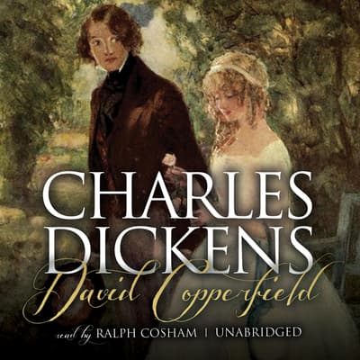 David Copperfield by Charles Dickens audiobook