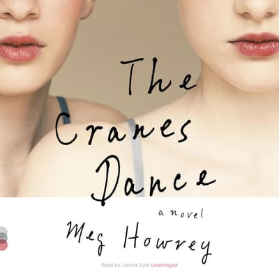 The Cranes Dance by Meg Howrey audiobook