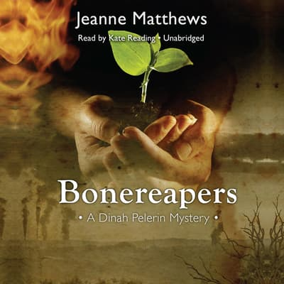 Bonereapers by Jeanne Matthews audiobook