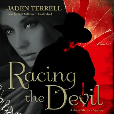 Racing the Devil by Jaden Terrell audiobook