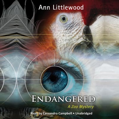 Endangered by Ann Littlewood audiobook