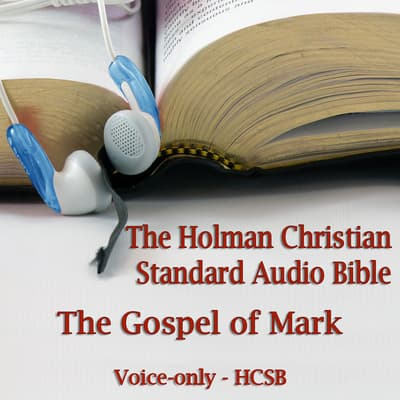 The Gospel of Mark by Made for Success audiobook