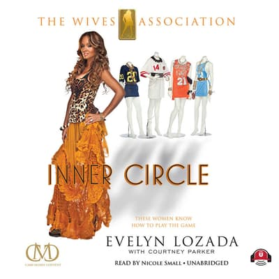 Inner Circle by Evelyn Lozada audiobook