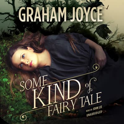 Some Kind of Fairy Tale by Graham Joyce audiobook