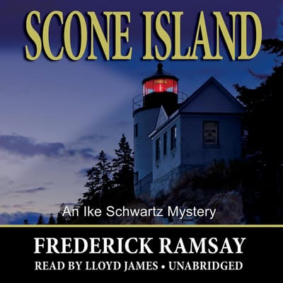 Scone Island by Frederick Ramsay audiobook
