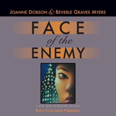 Face of the Enemy by Joanne Dobson audiobook