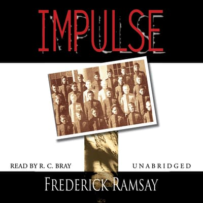 Impulse by Frederick Ramsay audiobook
