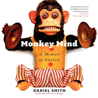 Monkey Mind by Daniel Smith audiobook