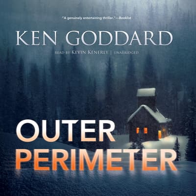 Outer Perimeter by Ken Goddard audiobook