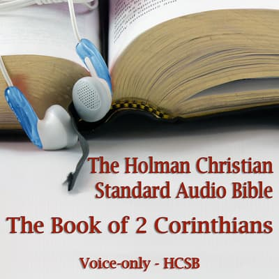 The Book of 2nd Corinthians by Made for Success audiobook