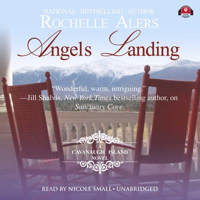 Angels Landing by Rochelle Alers audiobook
