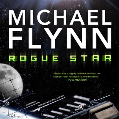 Rogue Star by Michael Flynn audiobook