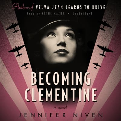 Becoming Clementine by Jennifer Niven audiobook