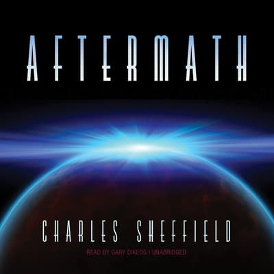 Aftermath by Charles Sheffield audiobook