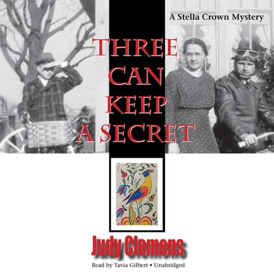 Three Can Keep a Secret by Judy Clemens audiobook